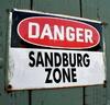 Sandburg Zone
