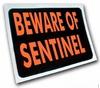 Beware of Sentinel