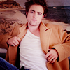 Rob - lounging hotness