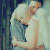 d: Primeval Andrew & Hannah angel wings