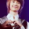 Kiva-chan: Minho heart <3