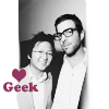 bloemche: GeekLoveHeroes