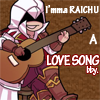 Akechi Mitsuhide, The Reaper