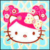 Pink Head - fabulously chic