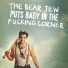 The Bear Jew (Inglourious Basterds)