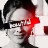 Jen: <Bones>Brennan - Beautiful