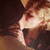 Cassie/Sid: Kiss me