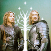 ShadowHuntress Deliverance: Sons of Gondor