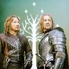 ShadowHuntress Deliverance: Sons of Gondor