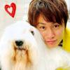 「cella」: Yasu and doggie