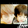 Em: Key and baby Yoogeun! ♥