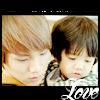 Em: Key and baby Yoogeun! ♥