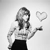 yackfou: Brittany Murphy; Heart