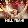 Michael: Hell Yeah