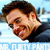 warrior_gypsy: flirty-pants