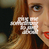 dipenates: Buffy - Something to sing about