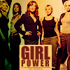 Samanthor: BSG: Ensemble -- Girl Power