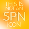 Not SPN icon