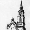 муровані костели і каплиці
