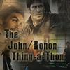 thingathon icon - John and Ronon