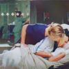 AC hospital bed