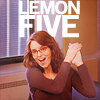Cynical Bitch: 30 rock: lemon five