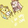 Kyosuke: I do say old chap