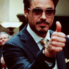 tonks07: Tony thumbs up