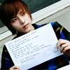Friday, Saturday, Sunday, Jung Heechul