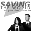 thedeadparrot: saving the world