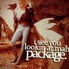 Jareth - Looking at My Package