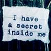 [Text] My secret