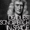 Crowley St. Bastard: deadliest SOB in space