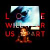 IB. Shoshanna; love will tear us apart