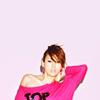 (hyori) pink on top