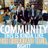 tv - community breakfast club