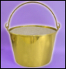 Golden Bucket Oatmeal