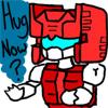 First Aid hug now