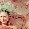 billie piper: nyc crown