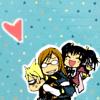 Kini (aka Kat): Super Happy~