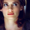 Castle - Beckett old