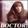 Donna needing the Doctor