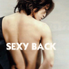 kame sexy back / do not take