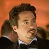 Iron Man, Tony Stark