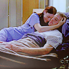 Mark and Lexie; Comfort