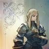 Agrias - Quiet Determination