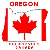 Oregon=Canada