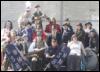 ENSMB Honk 2009 parade