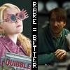 Harry Potter et la communauté des pairings rares