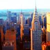Sabi: {Stock} New York - Skyline II